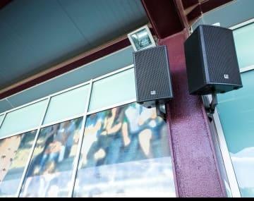 LD Systems animará al público en el estadio de la Unión Esportiva