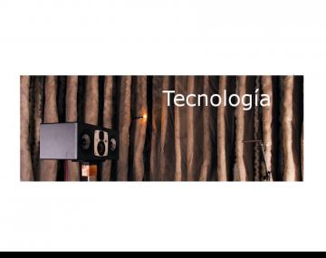 La tecnología detrás de EVE Audiobasado en un transformador de movimiento de aire