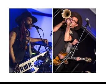 soportes Gravity Premium en las Jornadas de Jazz de Ingolstadt