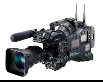 TVE apuesta por la tecnología P2 HD de Panasonic