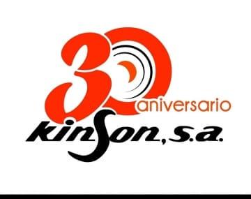 Kinson presenta sus novedades en Bitam