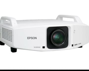 Seesound distribuye la gama PRO AV de proyectores de EPSON