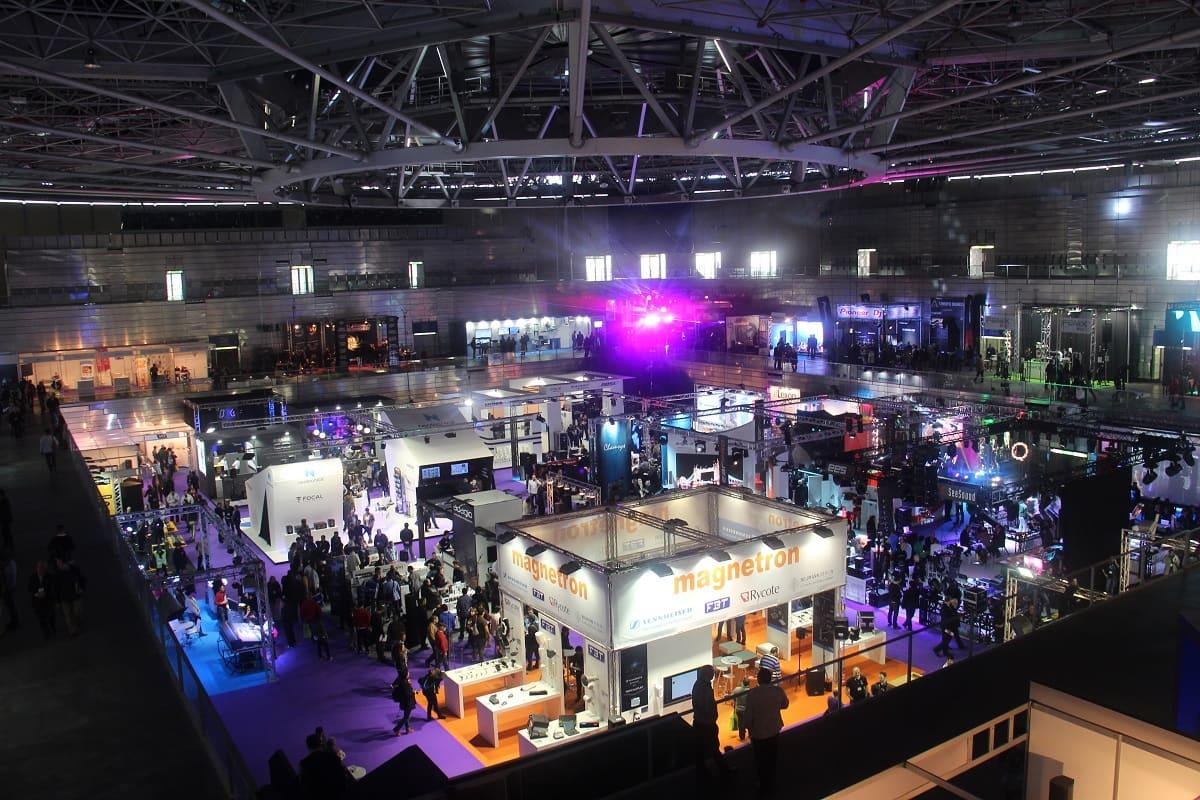 AFIAL IBÉRICO 2017 completa el 100% del espacio de exposición