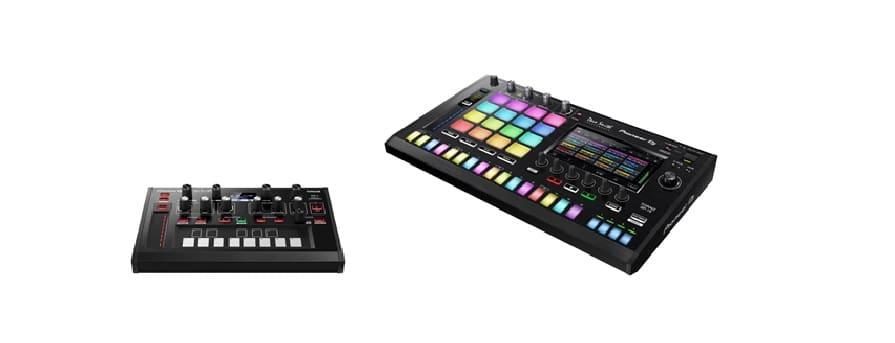Workshop produciendo música electrónica con Pioneer DJ: Gama Toraiz