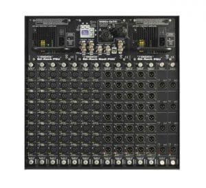 mezcladores de directo