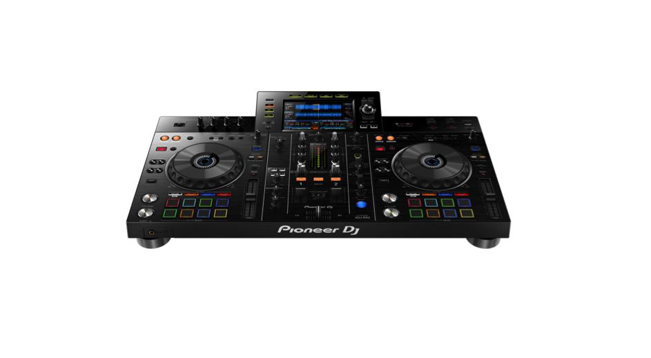 nuevo sistema de DJ (todo en uno) XDJ-RX2 para rekordboxTM