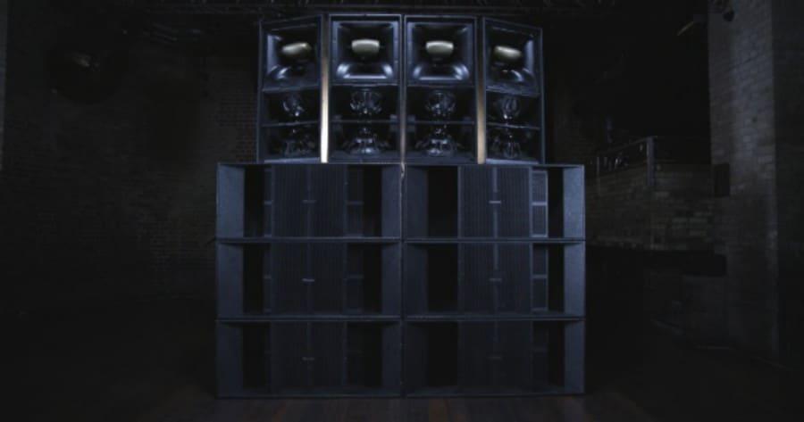 Pioneer Pro Audio presenta los nuevos altavoces XY-3B y XY-2