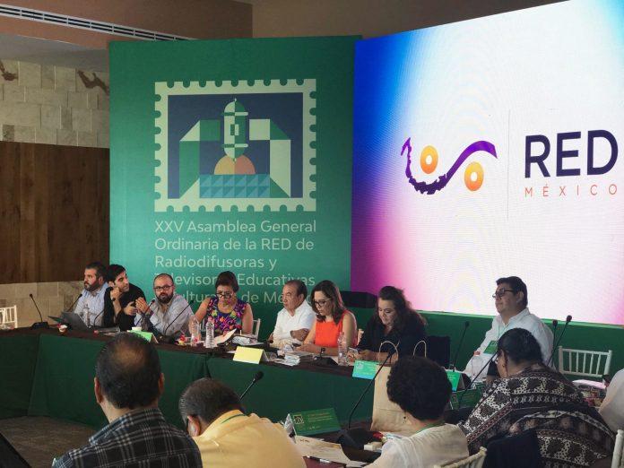 Red México acoge en su asamblea general una ponencia sobre las soluciones de VSN