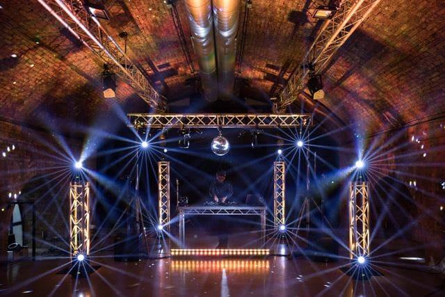 Modo Iluminación en Rekordbox DJ software actualizado