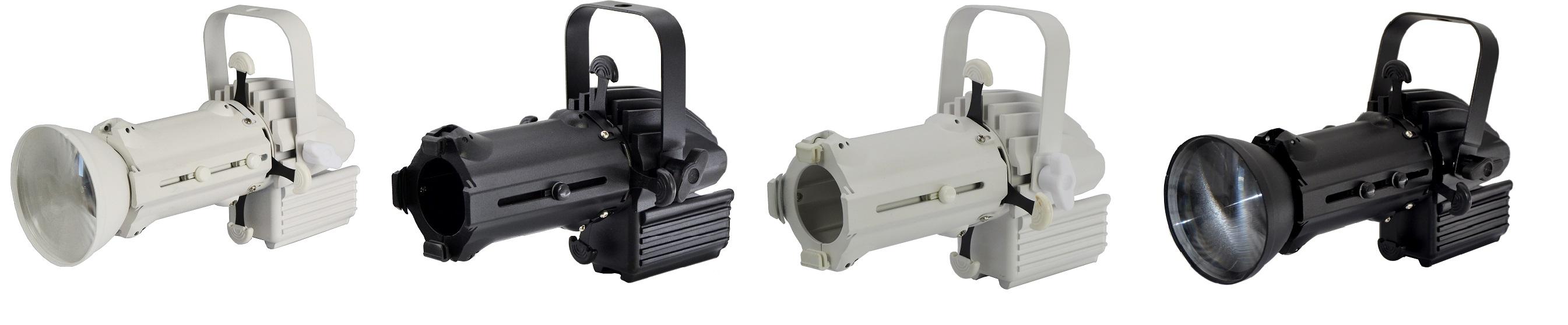 Siluj presenta los nuevos proyectores Mini Recorte LED de Triton Blue