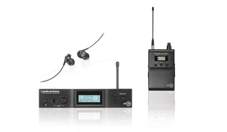 equipo de sonido profesional y microfonía inalámbrica