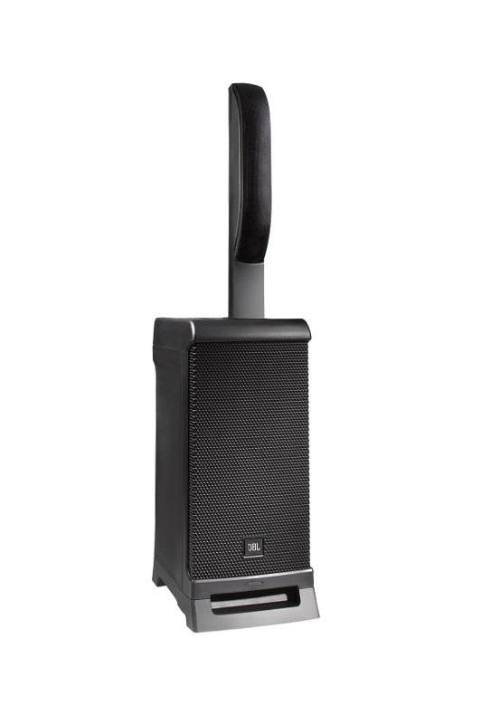 HARMAN Professional Solutions presentó el JBL EON ONE PRO, un sistema de PA portátil