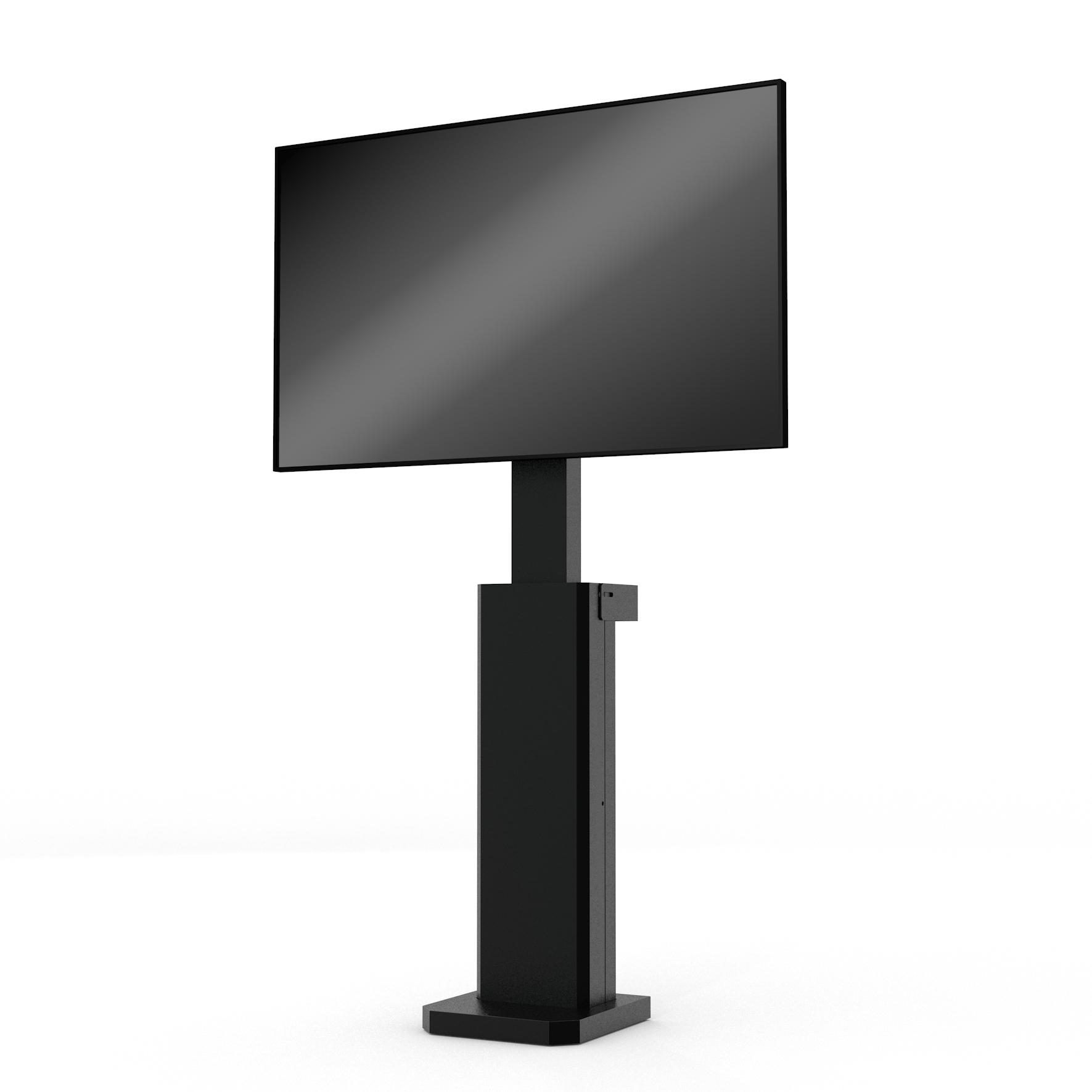 soportes para pantallas táctiles o interactivas DIMASA se consolida