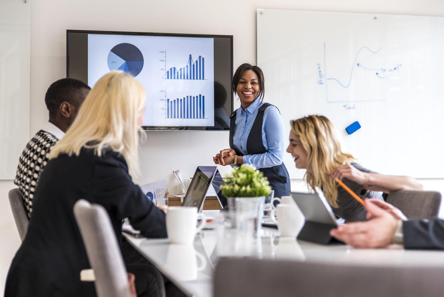 Charmex presenta las nuevas soluciones de colaboración wePresent