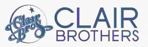 CLAIR BROTHERS C12 M