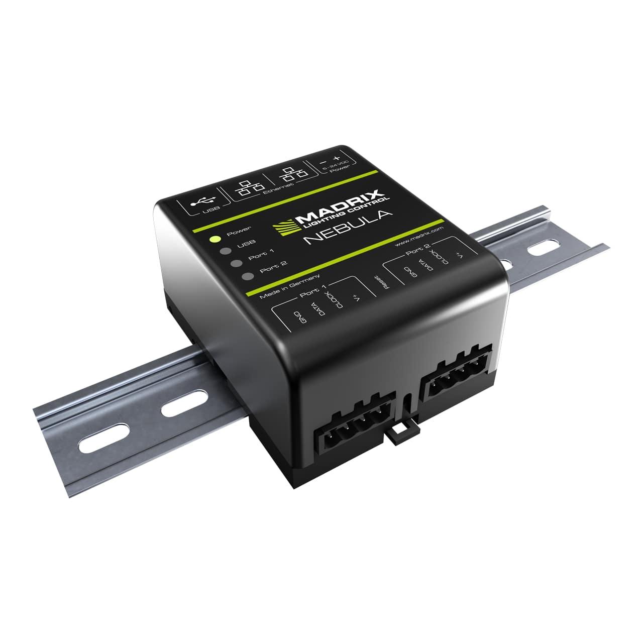 MADRIX NEBULA controlador de cinta de pixeles LED