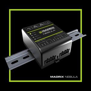 MADRIX NEBULA controlador de cinta de píxeles LED