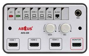 abtus AVS-320