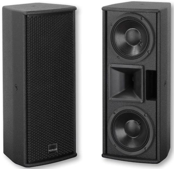 altavoces segurg acoustic line 2