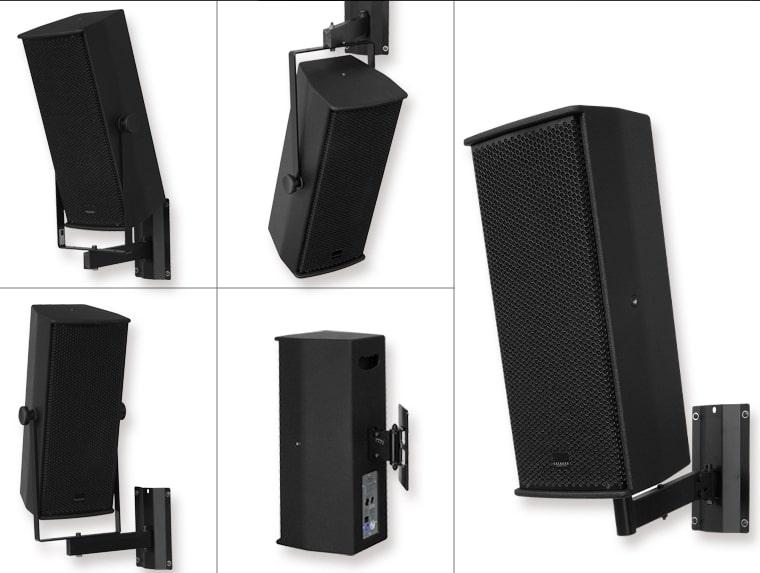 altavoces segurg acoustic line 4