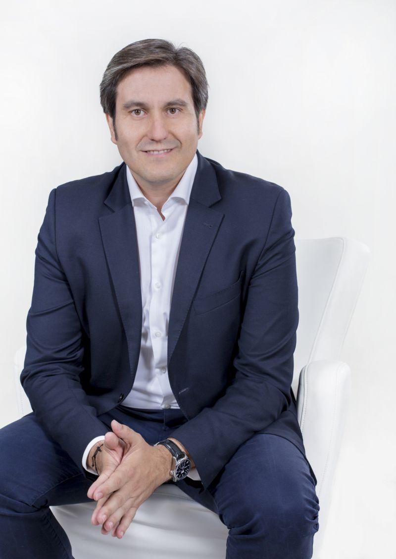 Iván Olmeda nuevo CEO de AEQ sucediendo a Rogelio de la Fuente
