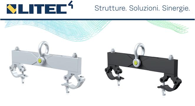 Soporte de techo de truss LT CS029-40 de LITEC beneficios clave