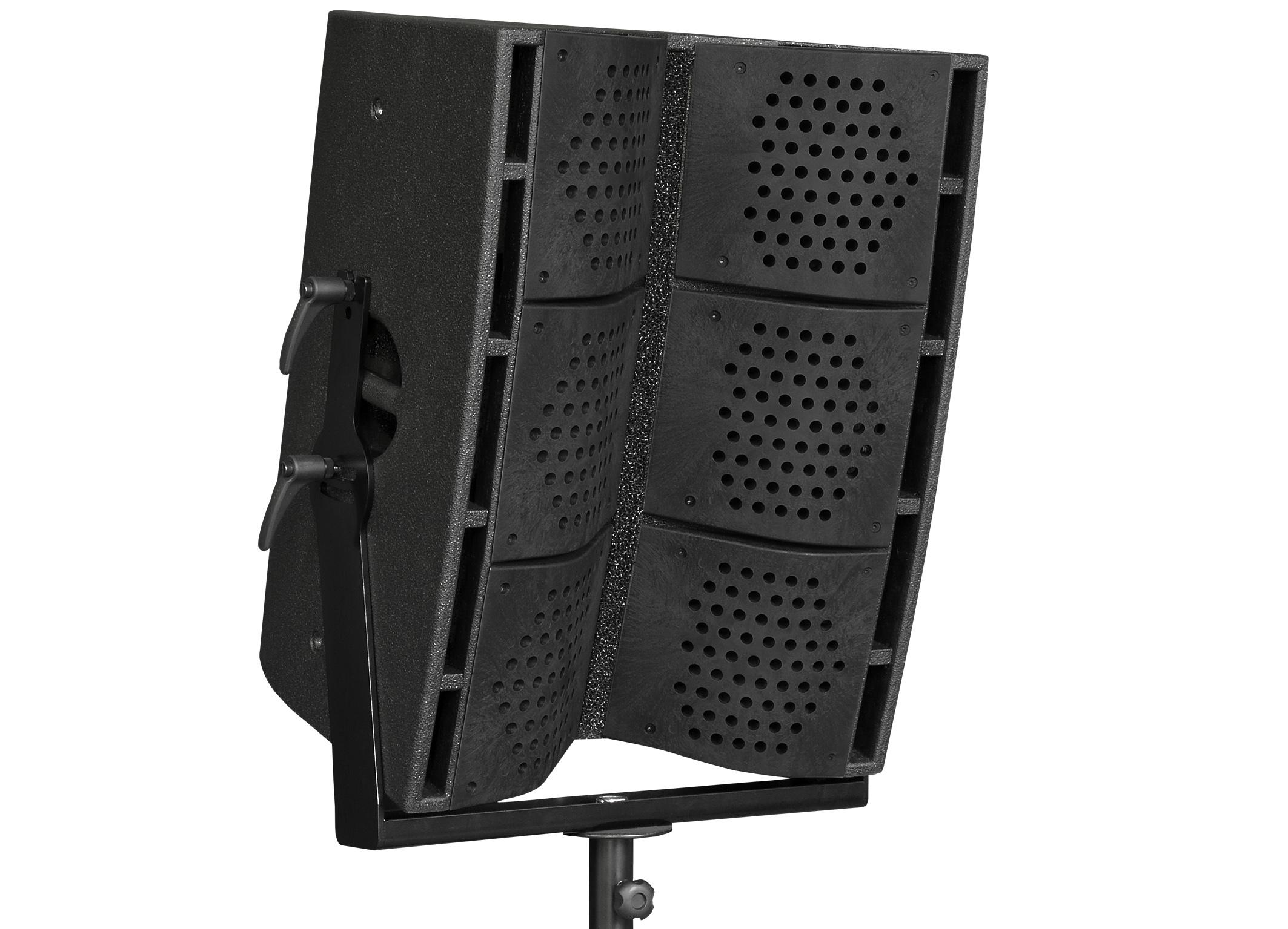 sistema PA de SEEBURG Acoustic Line-G3-D-03