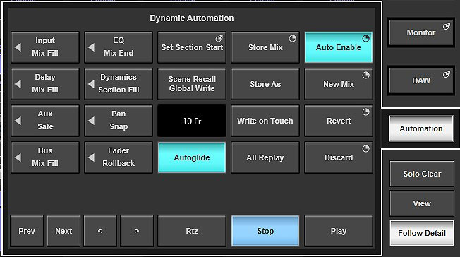 Software de automatización dinámica de SSL