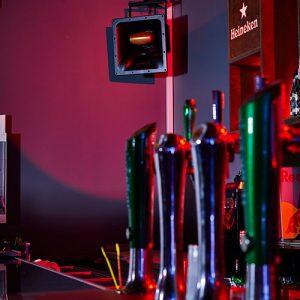 instalación sonido profesional de altavoces profesionales Pioneer XY-3B en España