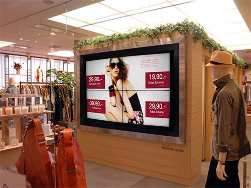 ICON Multimedia Digital Signage