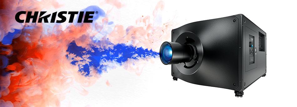 Proyectores láser Roadie 4K40-RGB