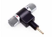microfono estereo