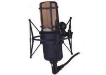 microfono profesional de cinta