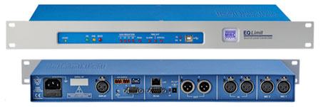 mrc audio fabricante limitadores de sonido