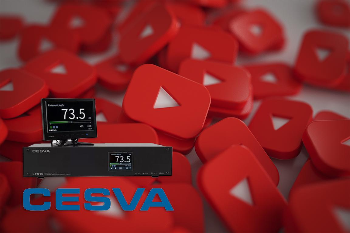 vídeo tutorial instalación de un limitador acústico LF010