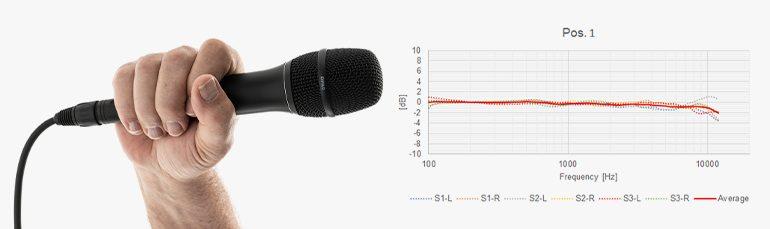 pos1 microfono vocal