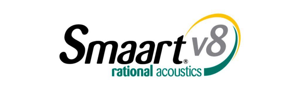 curso sistemas de audio Smaart v.8