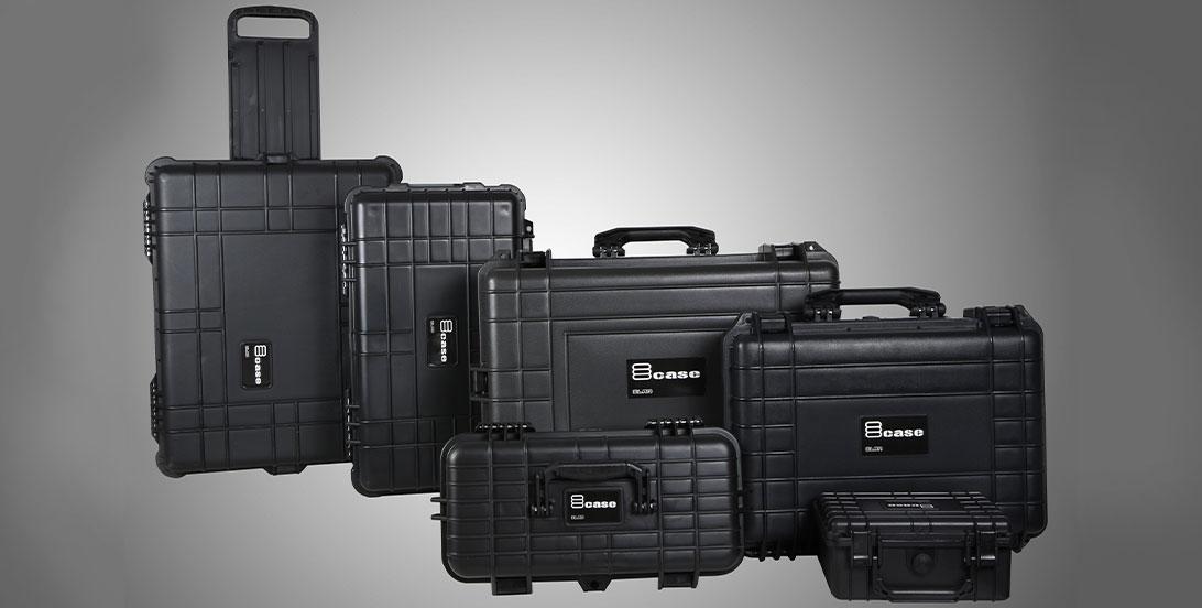 maletas de transporte