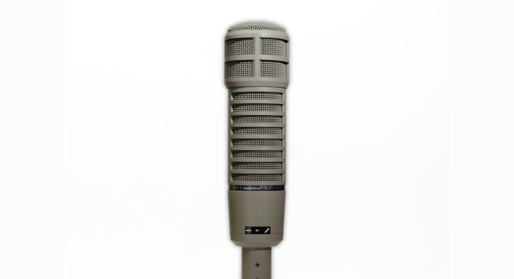 alquiler microfonía