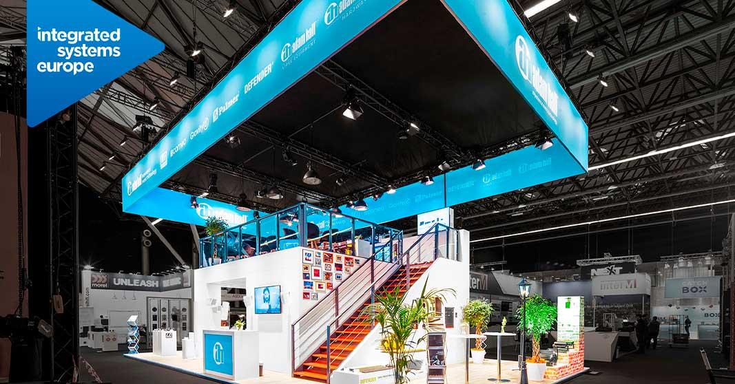 soluciones de sonido e iluminación profesional para instalaciones