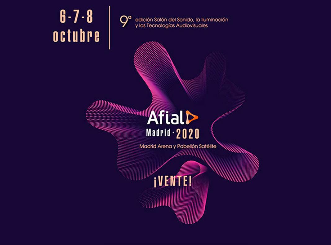 AFIAL 2020 Madrid