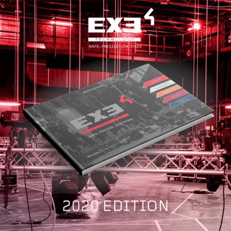 EXE TECHNOLOGY nuevo catálogo 2020!!!!