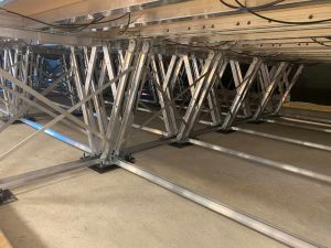 Plataformas elevadoras para escenarios