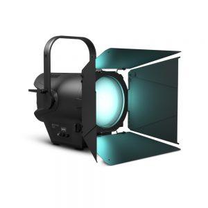 Focos Fresnel LED serie F4 de Cameo