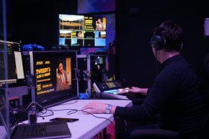 Equipos audiovisuales de Blackmagic