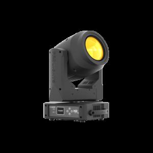robots iluminacion