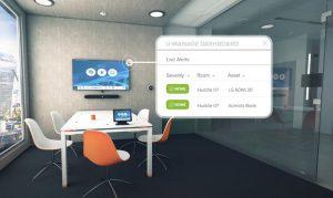 Soluciones para el control de sistemas audiovisuales