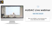 plataforma educativa AUDAC