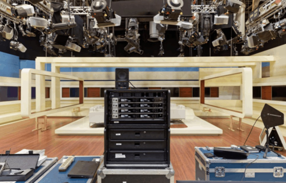 Sistemas inalámbricos digitales 6000 de Sennheiser