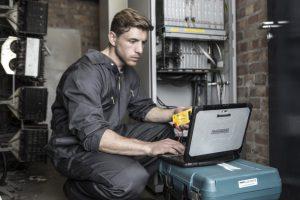 Aplicación inteligente de seguridad i-PRO de Panasonic